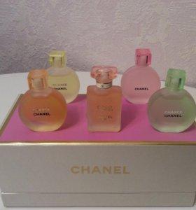 ✅ Набор от Chanel