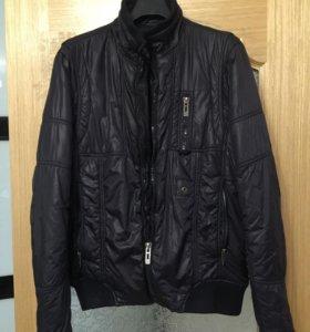 Куртка мужская осень-зима