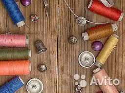 Пошив ремонт шуб, дублёнок, одежды из кожи и ткани