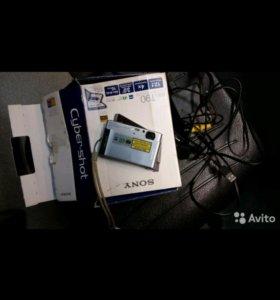 Фотоаппарат Sony DSC-T90