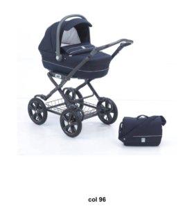 Новая Коляска для новорожденных CAM linea sport