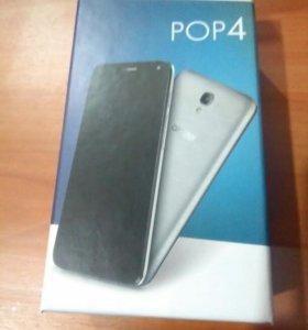Alcatel OneTouch 5051D POP 4 4G