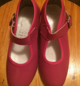 Туфельки 26 размер