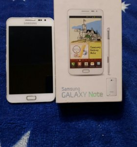 Samsung Galaxy Note 16 Гб