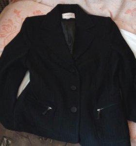 Пиджак класический.