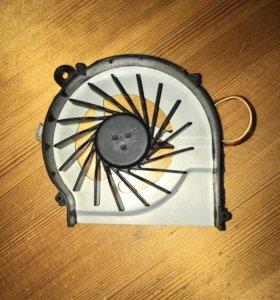 Вентилятор(кулер) для HP G4/G6/G7-1000(б/у)