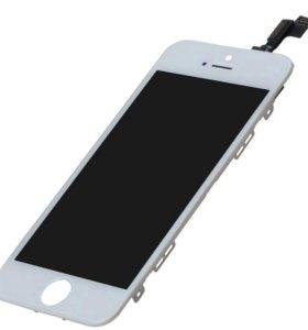 Дисплейный модуль IPhone 5/5S/5C
