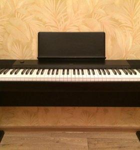 Фортепиано электронного вида