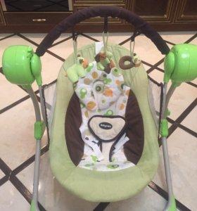 Электрокачель Baby care