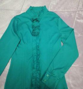 Блузка 42-44-46