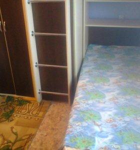 2хярусная кровать