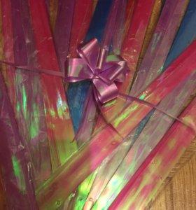Бантики для подарков