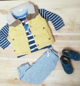 Комплект фирменной одежды