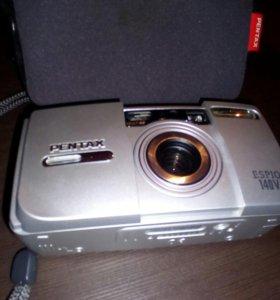 Фотоаппарат Pentax Espio