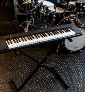 Синтезатор Yamaha NP-12 Piaggero