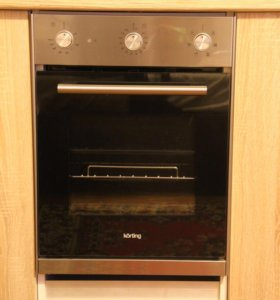 Духовой электрический шкаф Korting OKB 4504 CX