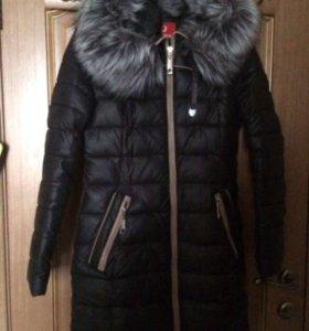 Куртка, зимнее пальто
