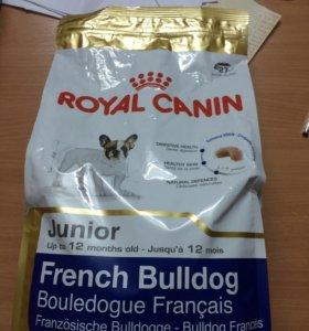 Корм Royal Canin