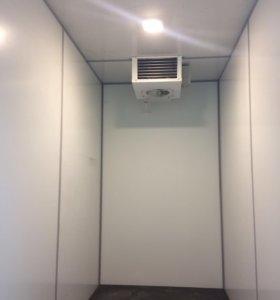 Холодильная камера Polair