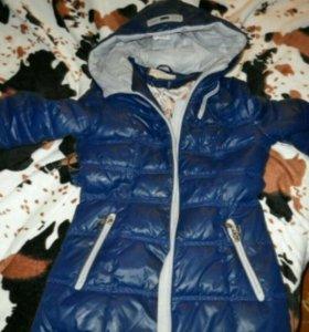 Пальто /зима