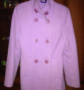 Пальто 42-44 с подарком