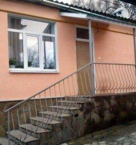 Дом 60м/кВ на Участке 3,7сот.