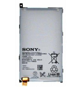 Sony Z1 compact D5503 Аккумулятор