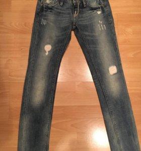 Джинсы BSB jeans