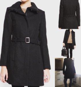 Классическое пальто Mango