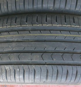 205 55 R16 91V Continental ContiPremiumContact5
