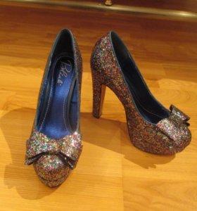 Вечерние туфли (новые)