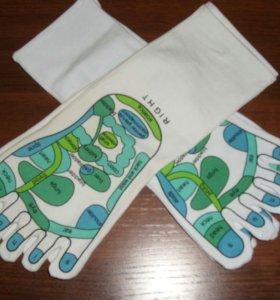 Носки массажные