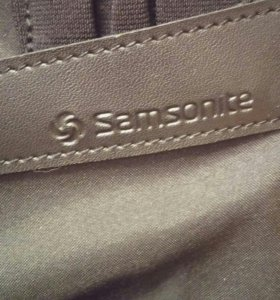 Сумка для ноутбука Samsonite