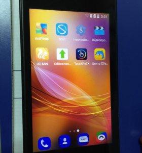 Смартфон ZTE Blade A5 Pro