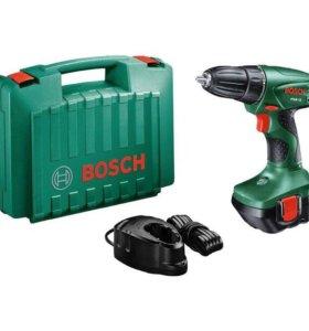 Шуруповёрт Bosch PSR12