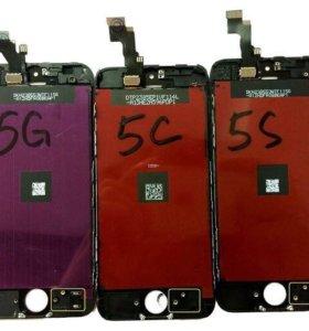 Модул айфон 5-5s-5с оригинал