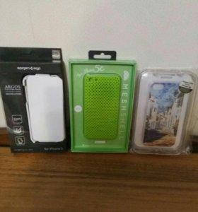Чехол iPhone 5, заднии крышки на iPhone 5s