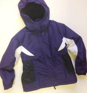 Куртка 140 см