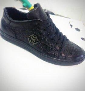Обувь мужская R.Cavalli