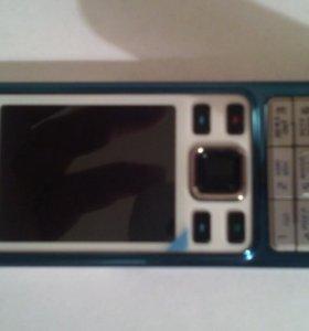 Nokia 6300classik