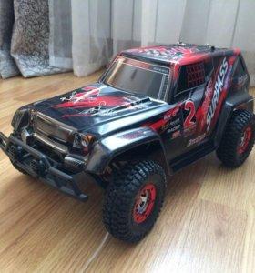 Радиоуправляемая машина - Desert Eagle 2 - 4WD, 1: