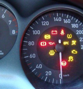Диагностика автомобиля и ТО