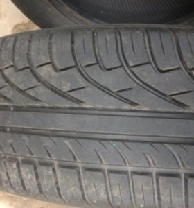 Michelin Pilot primacy 215/55R16