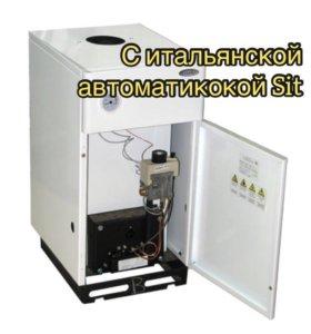 Газовый котёл Кебер