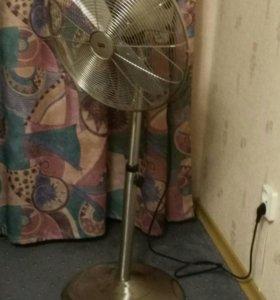Напольный вентилятор Melissa