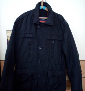 Куртка демисезон 46р