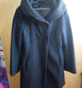 Пальто демисезоннее