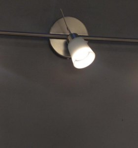 светильник ikea базиск
