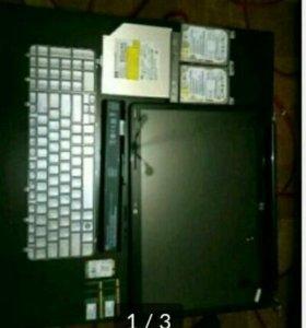 Запчасти для ноутбука HP Pavilion dv7