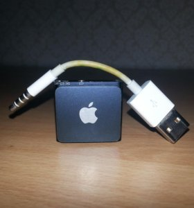 Плеер MP3 Apple IPod Shuffle 2 GB Space Gray
